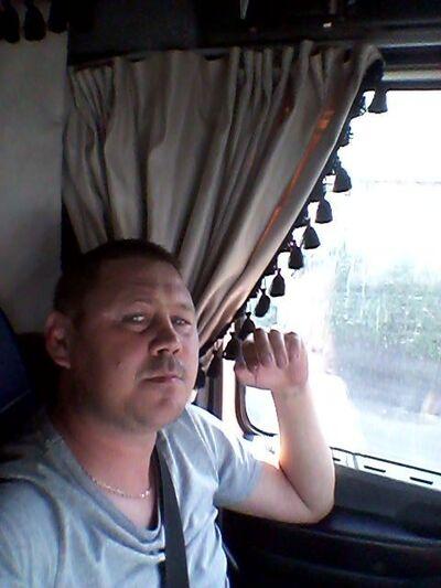 Фото мужчины ааааап, Казань, Россия, 36