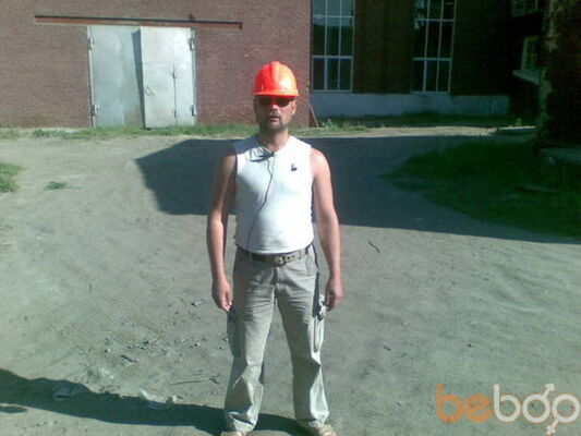 Фото мужчины lenin, Омск, Россия, 43