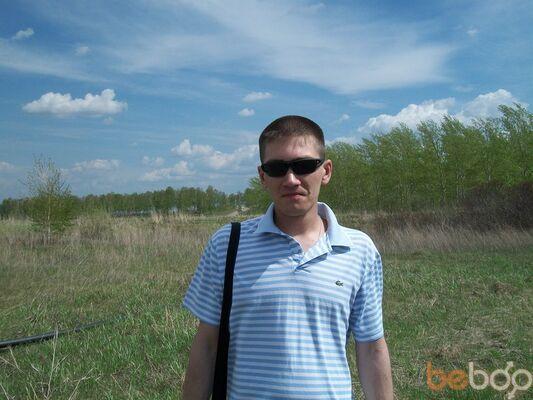 Фото мужчины aleksei, Красноярск, Россия, 34