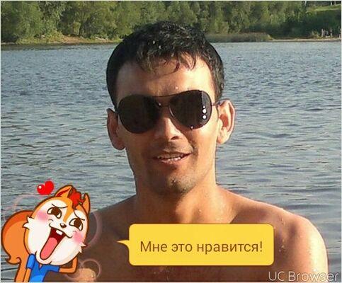 Фото мужчины Бахти, Тверь, Россия, 28