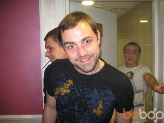 Фото мужчины Buch, Минск, Беларусь, 33