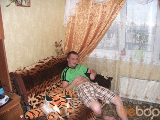 Фото мужчины 25дмитрий25, Полоцк, Беларусь, 32