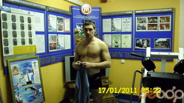 Фото мужчины serg, Гродно, Беларусь, 32