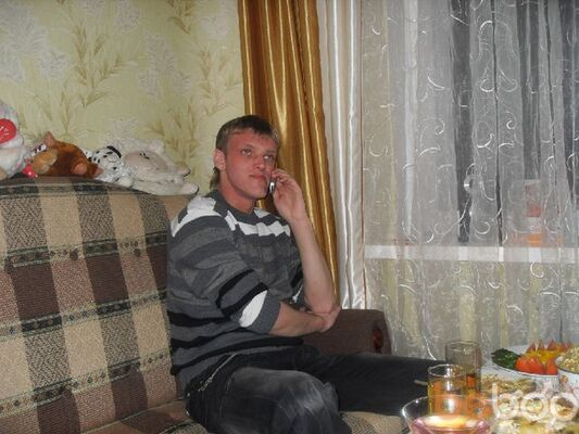 Фото мужчины Romantik, Минск, Беларусь, 31