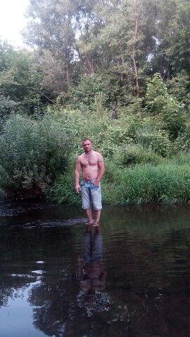 Фото мужчины алексей, Рязань, Россия, 38
