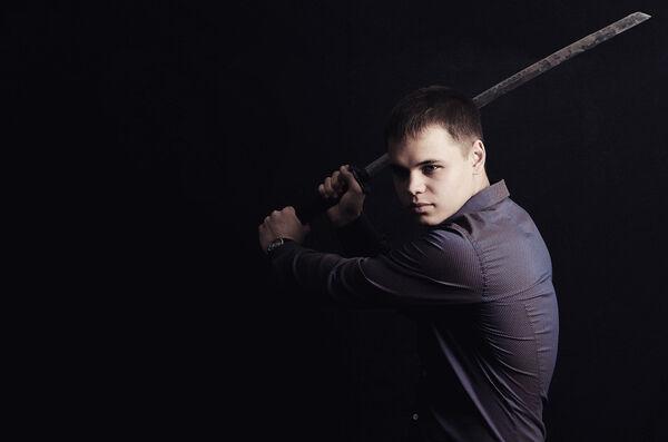 Фото мужчины Стас, Астана, Казахстан, 33