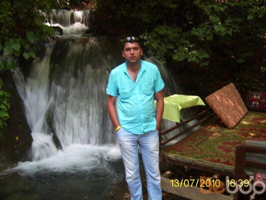 Фото мужчины raul, Стамбул, Турция, 36
