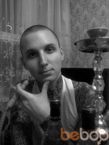Фото мужчины YURIUS, Минск, Беларусь, 28