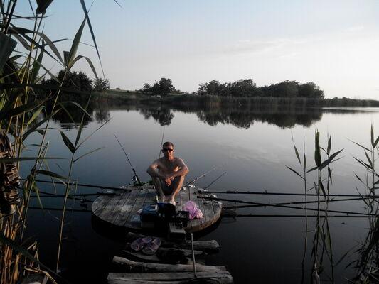 Фото мужчины Майкл, Тимашевск, Россия, 32