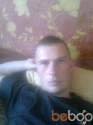 Фото мужчины SaintP1988, Минск, Беларусь, 28