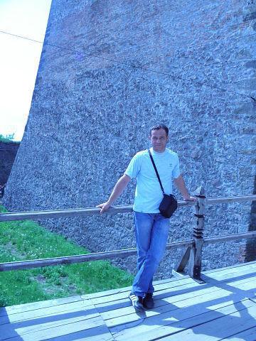 Фото мужчины Ресуль, Феодосия, Россия, 42