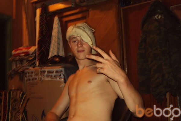 Фото мужчины vadim, Тюмень, Россия, 28
