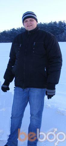 Фото мужчины cOoLeR, Гродно, Беларусь, 32
