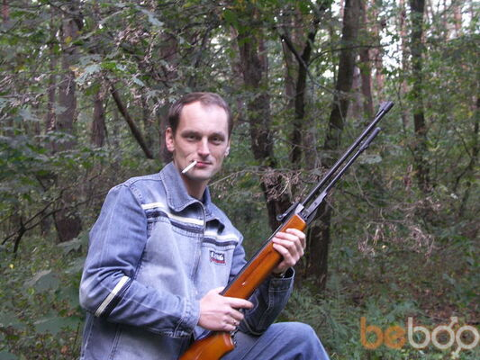 Фото мужчины aysic, Вишневое, Украина, 38