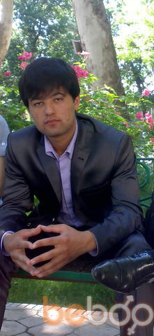 Фото мужчины said, Душанбе, Таджикистан, 28