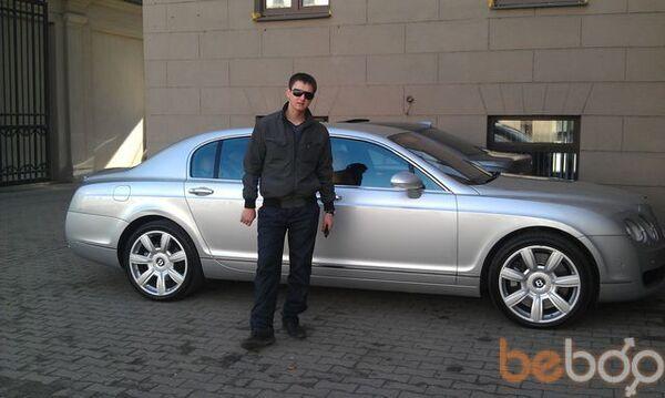 Фото мужчины каханчик, Жлобин, Беларусь, 27