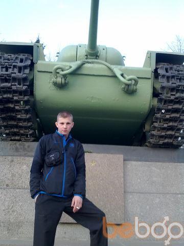Фото мужчины Saimon, Санкт-Петербург, Россия, 26