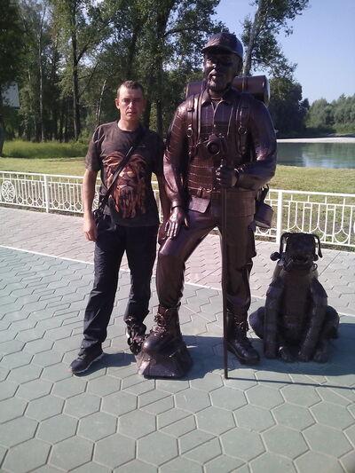 Фото мужчины костя, Бийск, Россия, 32