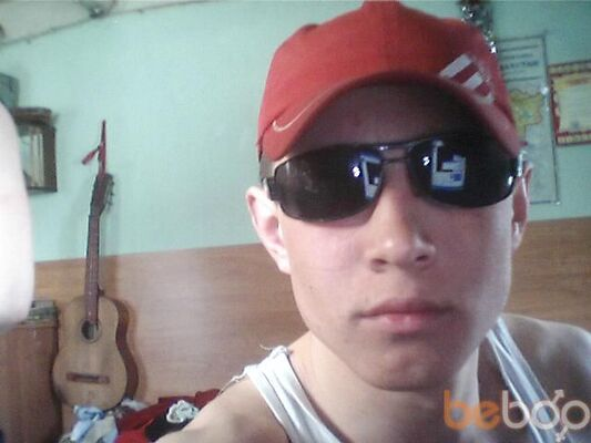 Фото мужчины джон, Караганда, Казахстан, 24