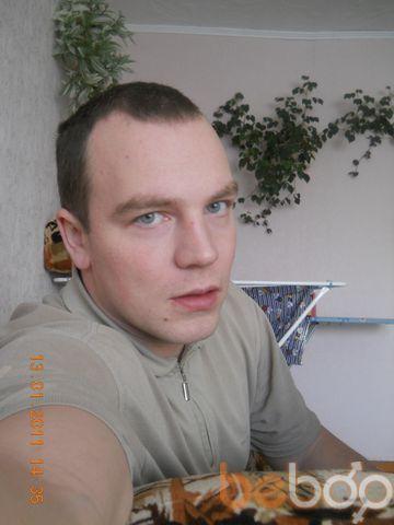 Фото мужчины chuvash529, Иркутск, Россия, 36