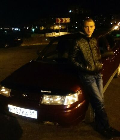 Фото мужчины Николай, Белгород, Россия, 22