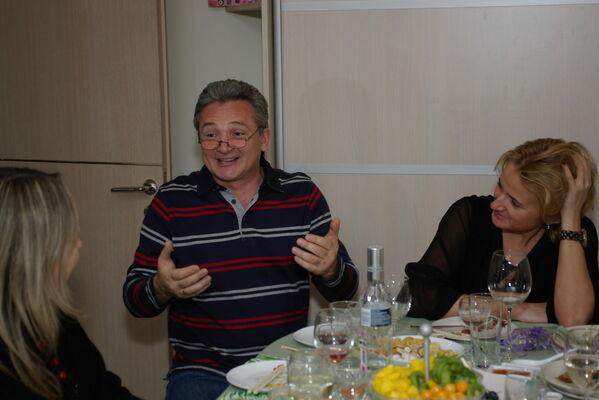 Фото мужчины Валерий, Москва, Россия, 56