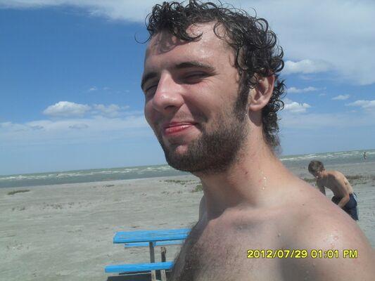 Фото мужчины Никола, Уральск, Казахстан, 29