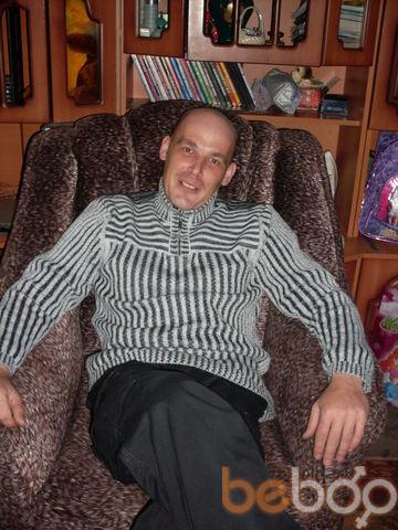 Фото мужчины brodyga, Аркадак, Россия, 38