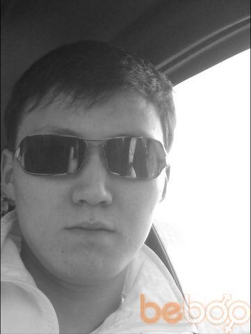 Фото мужчины Flirt, Караганда, Казахстан, 29