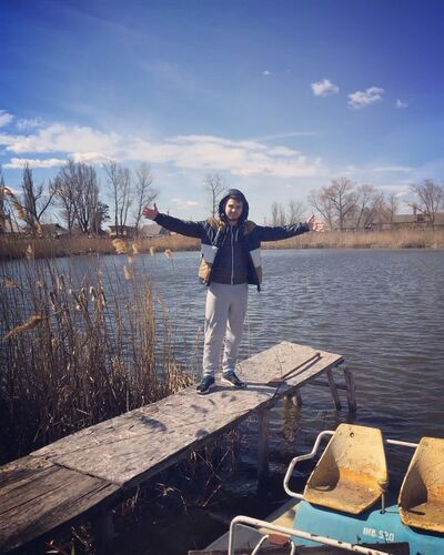 Фото мужчины Oleg, Миргород, Украина, 25