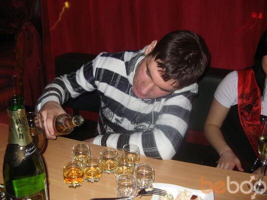 Фото мужчины арчи, Ухта, Россия, 29