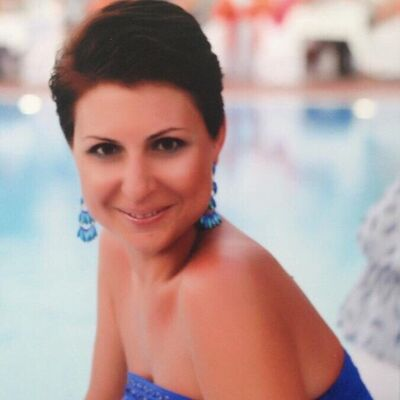 Фото девушки Татьяна, Москва, Россия, 40