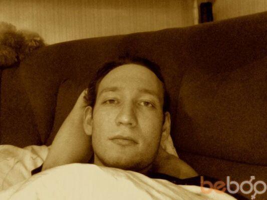 Фото мужчины Facade, Москва, Россия, 35