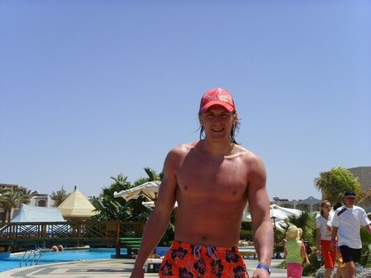 Фото мужчины Тимофей, Тамбов, Россия, 32