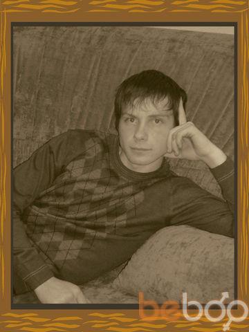 Фото мужчины Гвоздь, Безансон, Франция, 28