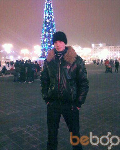 Фото мужчины kirill6428, Витебск, Беларусь, 25
