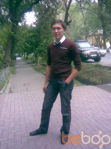 Фото мужчины Самат, Алматы, Казахстан, 31