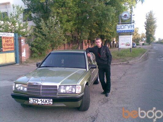 Фото мужчины NightRacer, Киев, Украина, 26