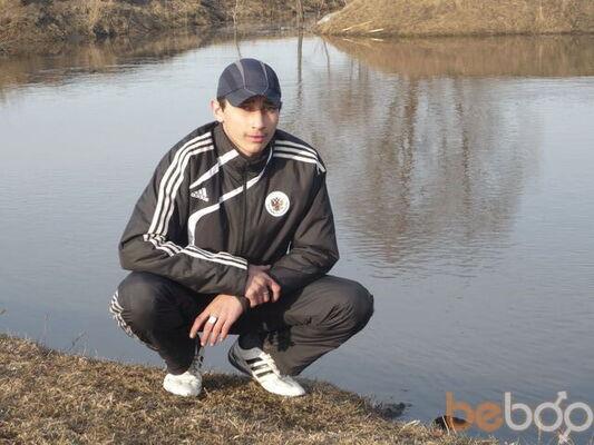 Фото мужчины Витос, Беково, Россия, 25