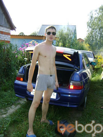 Фото мужчины mu4a4a, Чебоксары, Россия, 37