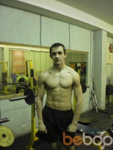 Фото мужчины сереня, Старый Оскол, Россия, 25