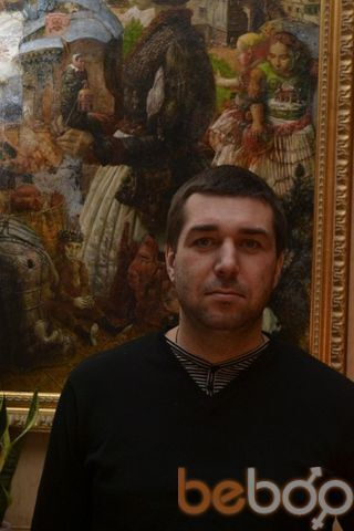 Фото мужчины Артур, Киев, Украина, 40