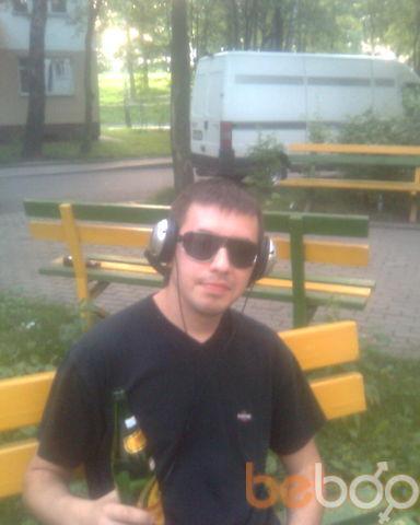 Фото мужчины Super Ger1k, Минск, Беларусь, 31