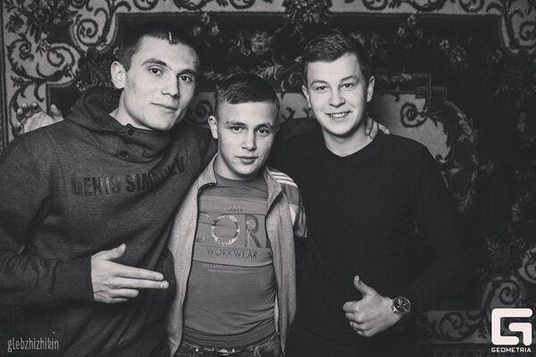 Фото мужчины Андрей, Екатеринбург, Россия, 19