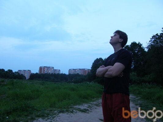 Фото мужчины soldier, Брест, Беларусь, 32