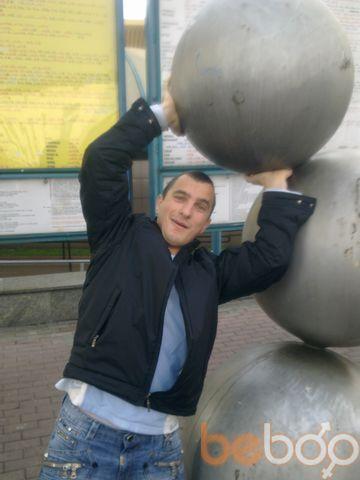 Фото мужчины criss, Краков, Польша, 33