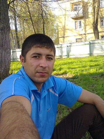 Фото мужчины Эшмуродов, Москва, Россия, 30