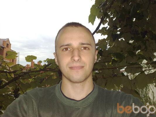 Фото мужчины Splinter, Ужгород, Украина, 29