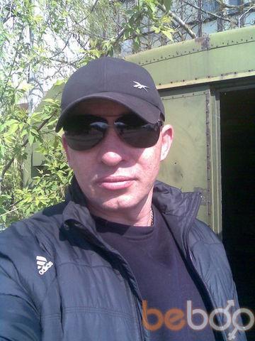 Фото мужчины гена, Керчь, Россия, 43
