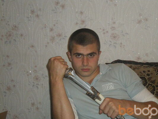 Фото мужчины Andreyka7600, Минск, Беларусь, 28